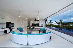 La casa blanca - Noticias de Arquitectura - Buscador de Arquitectura