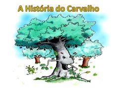 História do Carvalho