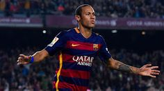 Sport and Prediction Blog: Neymar May accept United's offer