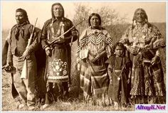 Kızılderililer Türk Mü? http://www.altayli.net/turk-tarihi-uzerindeki-karanliklar-kalkiyor.html