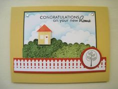 sc295 No Place Like Home--th by thonz - Cards and Paper Crafts at Splitcoaststampers