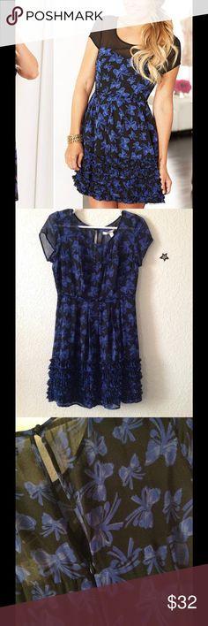 LC Lauren Conrad Dress Great for those summer hot days. LC Lauren Conrad Dresses