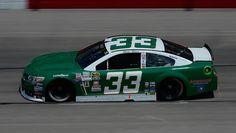 Mike Bliss 42nd -- Bojangles' Southern (Darlington) 500 starting lineup | NASCAR.com