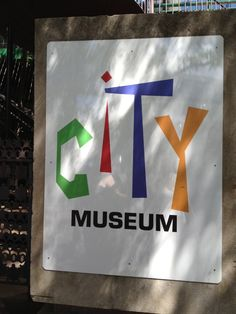 We love St. Louis and this.... is A must visit in St Louis City Museum #travel #kids