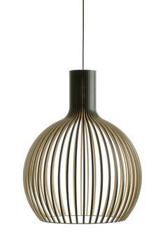 Octo 4240 black. www.sectodesign.fi