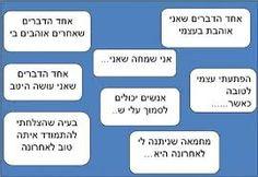 menu pour rosh hashanah