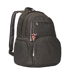Oiwas Ultra Light Travel Pack For Girls Casual Daypack Fashion School  Backpack Dark Grey     This is an Amazon Affiliate link. Check out this  great product. 6cd37806145f