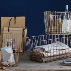 Savoy Basket Collection