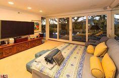 Elvis' Old Beverly Hills Estate, Master Bedroom.