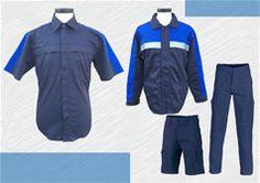 #Technicians #Uniforms at Treloar #Australia