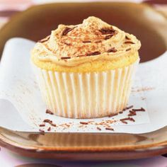 8 Delectable Cupcake Recipes   Shine Food - Yahoo! Shine