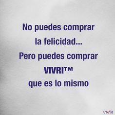 #VIVRI #MiMejorOpcion #AmoVIVRI #VIVRILifestyle #LoveLiving