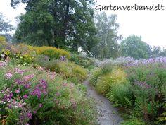 Epic Gartenverbandelt