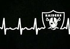 Raider Nation pumping thru me. Raiders Tattoos, Raiders Shirt, Raiders Stuff, Raiders Baby, Oakland Raiders Wallpapers, Oakland Raiders Football, Oakland Raiders Memes, Nfl Raiders, Pittsburgh Steelers