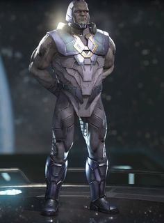 File:Darkseid - Lord of Apokolips. Hq Marvel, Thanos Marvel, Injustice 2 Characters, Darkseid Dc, Dc Injustice, Dc Universe Online, Dc World, Comic Villains, New Gods