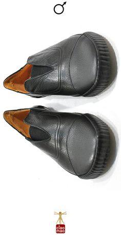 Marte ataca! - Têns masculino KONGA - Men's shoes of the Brazilian brand CIAO MAO