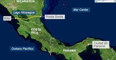 osCurve   Contactos : Los impresionantes números del Gran Canal de Nicar...
