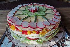 Party - Salattorte 11