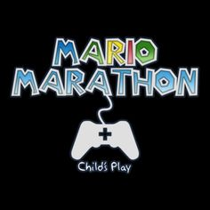 Gamers are playing every Super Mario Bros. game back-to-back for charity