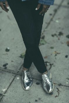 Let's put on our dancing shoes and go take on the night!  #CoastToCoastChallenge | Dancing Queen