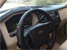 2010 Ford F-250 SD Used Cars Phoenix AZ