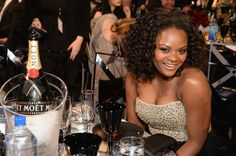 Pin for Later: 32 Potos des Critics' Choice Awards à Ne Pas Manquer Shanice Williams