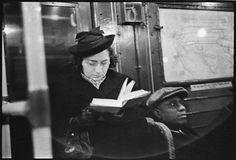 Walker Evans, 1938