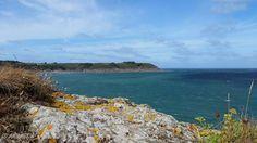 Die Bretagne soll im September am schönsten sein. Dich erwarten viele Bilder und Erfahrungen auf unserer Reise durch die Bretagne...