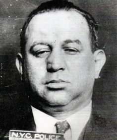 "Jacob ""Gurrah"" Shapiro (May 5, 1899 - June 9, 1947) was a New York mobster who, with his partner Louis ""Lepke"" Buchalter, controlled industrial labor racketeering in New York for two decades and established the Murder, Inc. organization."