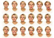 Специальный комплекс простых упражнений для лица — Модно / Nemodno