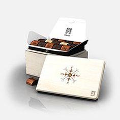 Box full of yum!
