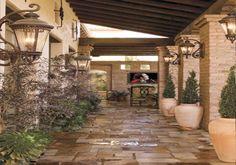 stone patio ideas #stone #patio #ideas