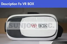 Find More Toner Cartridges Information about 2016 popular new product VR box google 3D glasses Virtual reality box,High Quality box kitchen,China box bill Suppliers, Cheap glasses circle from Toner&Ink Cartridge Factory on Aliexpress.com