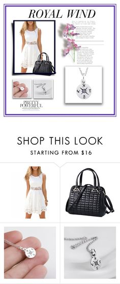 """""""ROYAL WIND"""" by marinadusanic ❤ liked on Polyvore"""