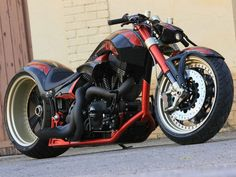 V-rod. Harley Davidson