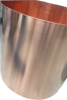 Copper Strip Flashing Available For Purchase. Copper Folded To Your  Requirements. Metal Roofing Online For All Your Flashing Needs.