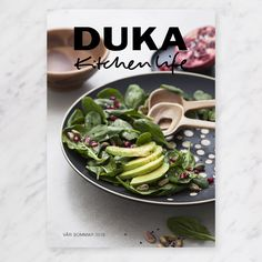 Duka Kitchen Life catalogue - Spring Summer 2016