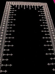 1 million+ Stunning Free Images to Use Anywhere Kasuti Embroidery, Embroidery Patterns Free, Hand Embroidery Stitches, Cross Stitch Embroidery, Embroidery Designs, Cross Stitch Designs, Cross Stitch Patterns, Arabesque Pattern, Palestinian Embroidery