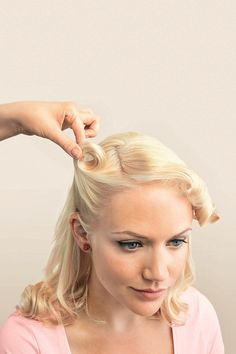 Learn how to recreate iconic Victory Rolls