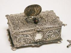 Vintage German KG Musical Singing Bird Music Box Automaton | eBay