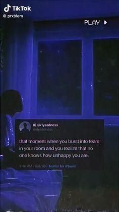 Feeling Broken Quotes, Deep Thought Quotes, Quotes Deep Feelings, Mood Quotes, Truth Hurts Quotes, Hurt Quotes, Real Quotes, Sad Girl Quotes, Quotes That Describe Me