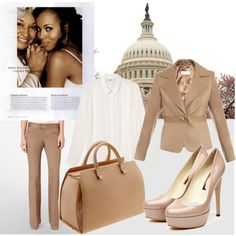 """Olivia Pope"" by annieannie7112 on Polyvore"