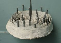 Gillian Lowndes at Ruthin Craft Centre
