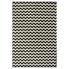 "nuLOOM Kinder Chevron rug - 7'10"" x 10'10"" - on the cheap from ebay!"