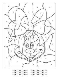 Stunning coloring pages: Color by number disney coloring pages Amazing Coloring sheets Free Printable Coloring Pages, Free Coloring Pages, Coloring Books, Coloring Worksheets, Alphabet Coloring, Disney Coloring Pages Printables, Art Worksheets, Preschool Worksheets, Disney Coloring Sheets