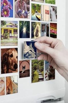 7 Ways to Turn Your Photos Into One-of-a-Kind Gifts  via @PureWow