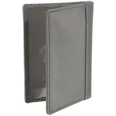 Driving Wallet with ID Window now featured on Fab.