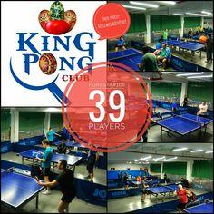 Urăm Sărbători Fericite tuturor! Turneul săptămânal #FORESTA etapa 168: 39 jucători #pingpong #tenisdemasa #asztalitenisz #tabletennis #tischtennis #oradea #kellemeshusvetot #pastefericit