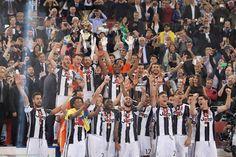 11 Coppa Italia #timcup #juventus #campioni #finoallafine