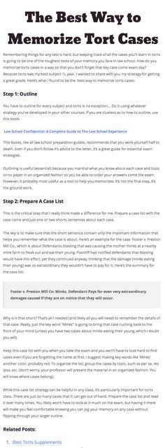 Pinterest 43 law school images law school law students and preparing for 1l year how to memorize tort cases in law school full fandeluxe Gallery